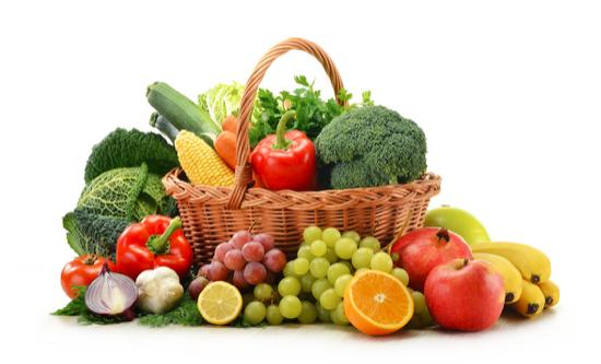 Pentingnya Mengkonsumsi Makanan Berserat Tinggi Himfoodtech