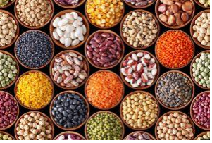 Kacang Sebagai Bahan Pangan Nabati Yang Kaya Gizi Himfoodtech